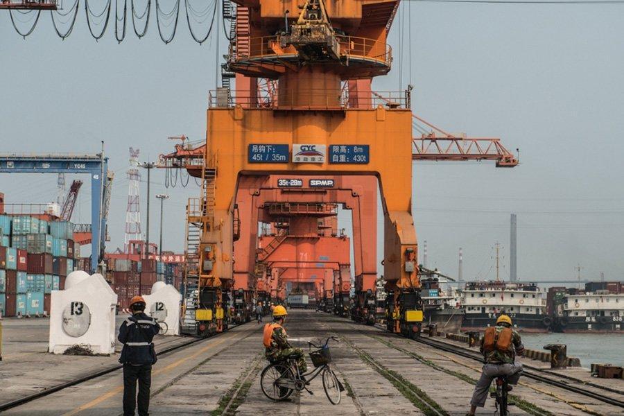 Сокращение экспорта пиломатериалов из бука в Китай