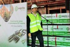Segezha Group начнет производство на своем заводе CLT мощностью 250 тыс. м2 / год в сентябре 2020 года
