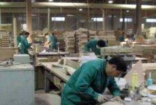 59 китайских предприятий деревообрабатывающей и мебельной промышленности перенесут заводы в Индонезию
