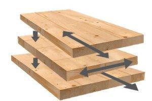 Компания Ledinek поделится опытом на конференции о клееной древесине