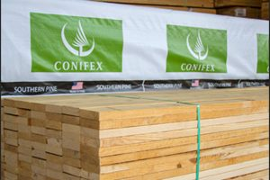 Кредиторы Conifex Timber одобрили план реструктуризации
