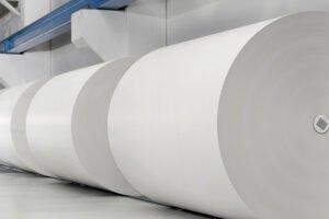 В Европе продолжает снижаться спрос на бумагу