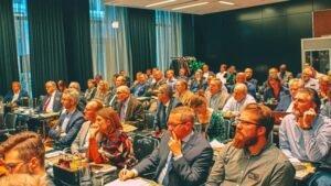 Международная конференция по лиственным лесным породам в Берлине