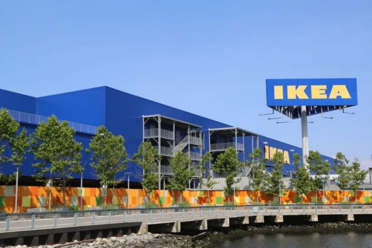 На благо природи: IKEA інвестує €200 мільйонів у відновлювальну енергію та на порятунок лісів