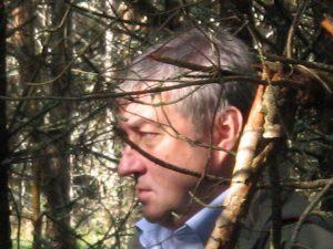 М.Попков: Лесная политика и стратегия  Украины:   оценка, проблемы и пути их решения