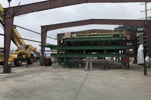 San Group построит новый лесопильный завод в Британской Колумбии