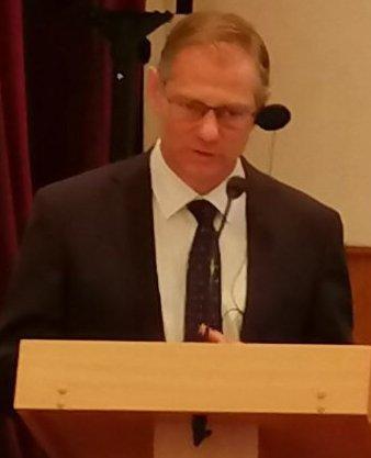 Др. Домінік Йохем: Приклад застосування моніторингу сировинної деревини: перерахунок заготівлі деревини з огляду на використання
