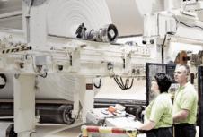 Metsä Tissue оцифровывает свои заводы в Финляндии, Швеции, Польше, Словакии и Германии