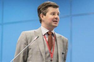 Мартин Херманссон: «В 2020 году мировые цены на пиломатериалы будут расти»