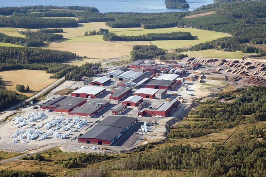 Скандинавские лесопильные заводы продолжат сокращаться