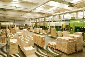 Снижение импорта мебели в США из-за краха поставок из Китая