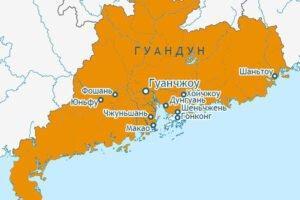 Китай: многие лесоперерабатывающие заводы в Гуандуне прекращают производство