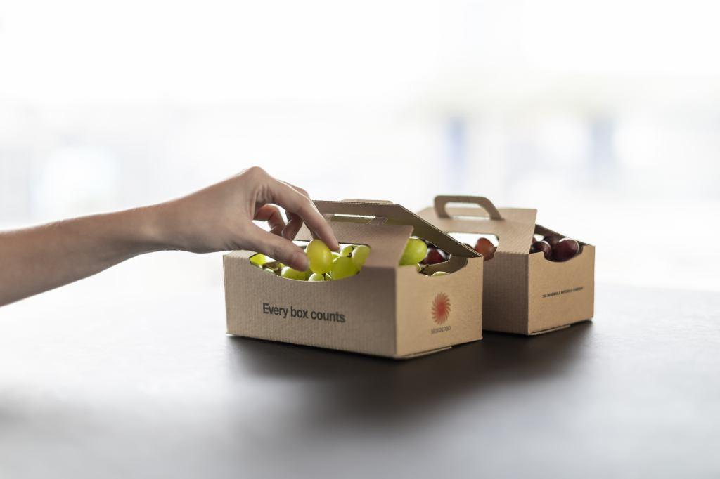 Stora Enso приглашает на вебинар «Новая упаковка и проморешения из гофрокартона для современного ритейла»