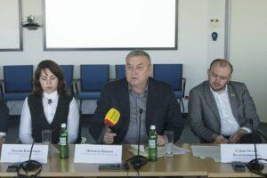 Состояние и тенденции развития лесного сектора Украины