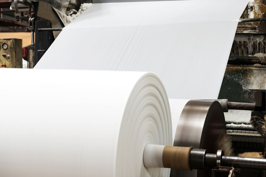 Производство бумаги в Китае выросло на 2,5% за девять месяцев года