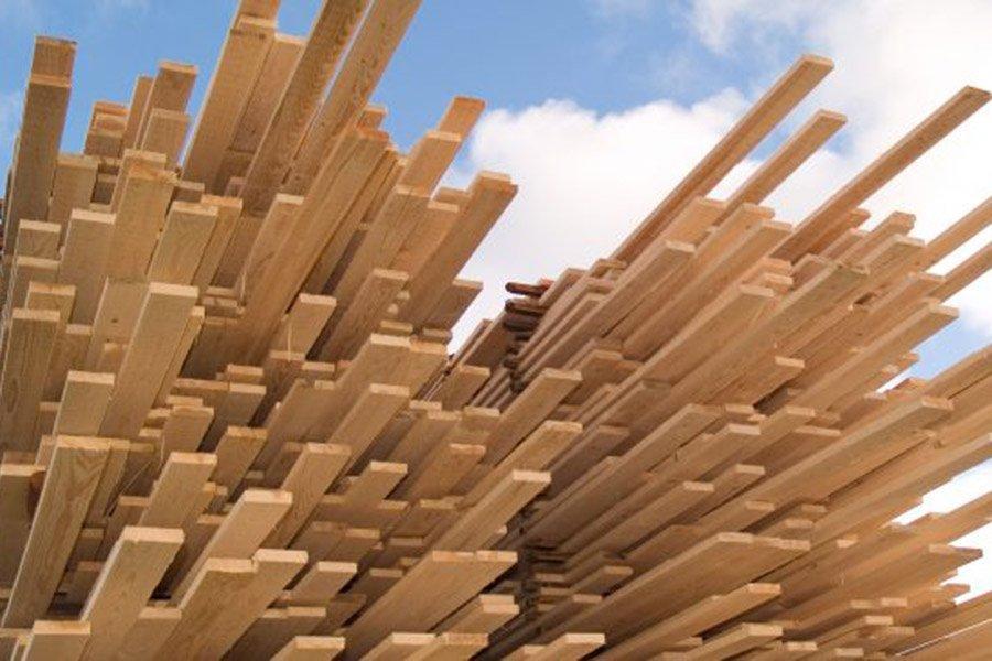 В Ирландии запущена стратегия маркетинга отечественной древесины