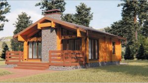 Особенности кооперации в деревянном домостроении