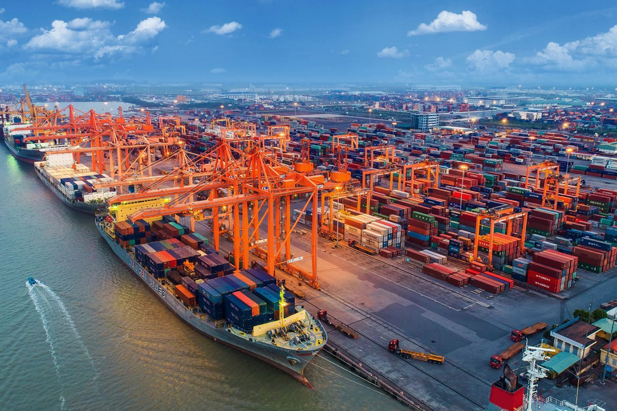 Вьетнам: растущие возможности для налаживания новых деловых связей по лесоматериалам с США.
