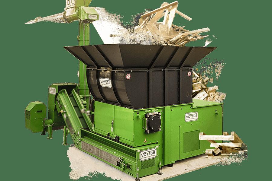 В Runko Group обновили оборудование для переработки древесных отходов