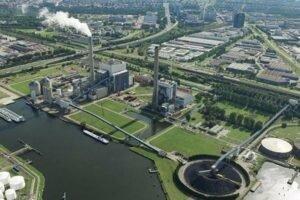 В Нидерландах закрыли последнюю угольную электростанцию