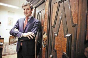 Мартин Херманссон об итогах проверок Счетной палаты