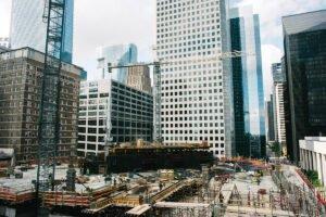 Согласно прогнозам, к 2023 году жилье в США начнет расти на 1,3% ежегодно