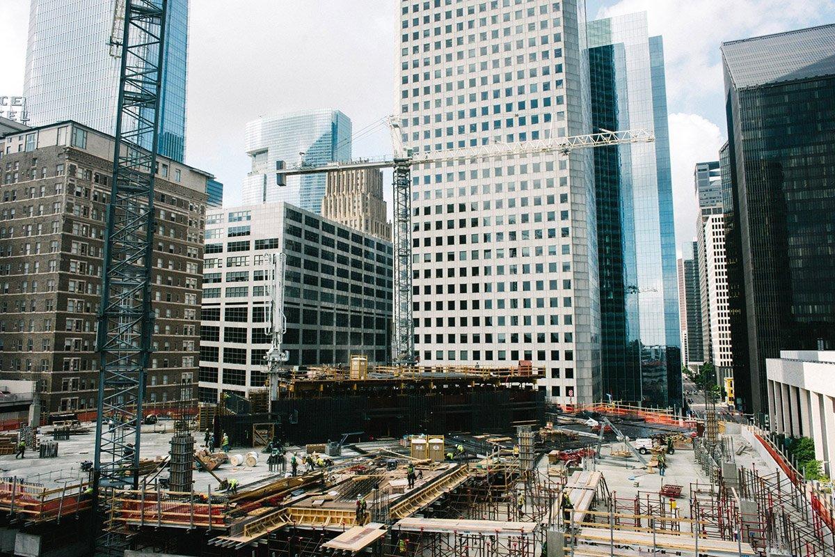 You are currently viewing Согласно прогнозам, к 2023 году жилье в США начнет расти на 1,3% ежегодно