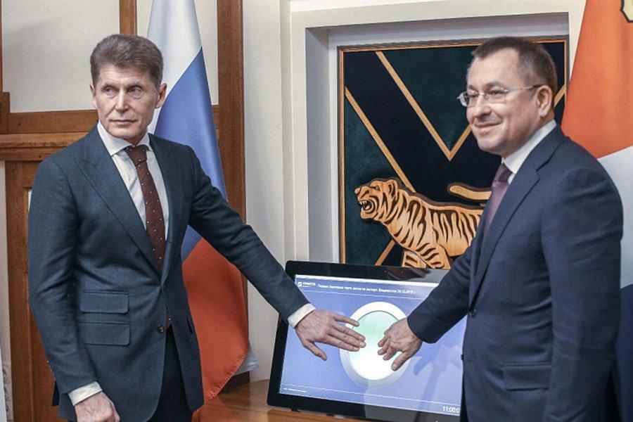 В России впервые стартовали биржевые торги лесом на экспорт