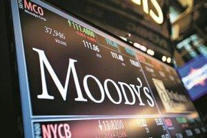 Read more about the article Moody's прогнозирует позитивный прогноз для лесопромышленного сектора в 2020 году