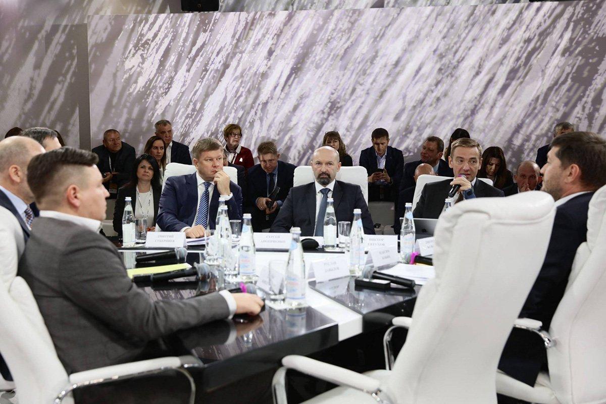 Острые вопросы леспрома на форуме «ЛПК 360°»