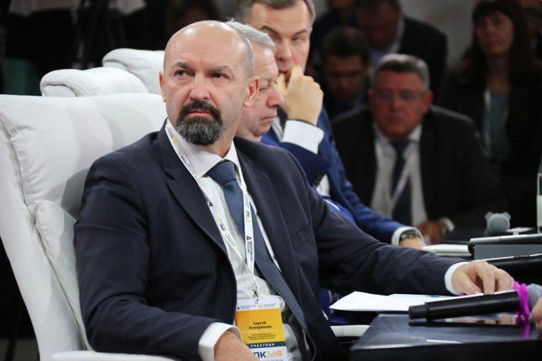 You are currently viewing Сергей Аноприенко: введение в России частной собственности на лес не целесообразно