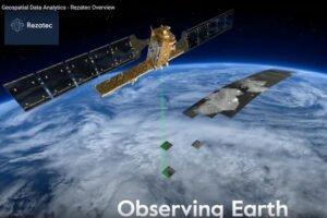 Tolko использует спутниковые системы инвентаризации леса и мониторинга нарушений