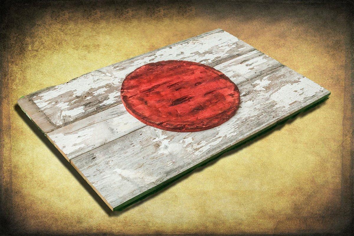 Рост и падение импорта продукции из древесины в Японии