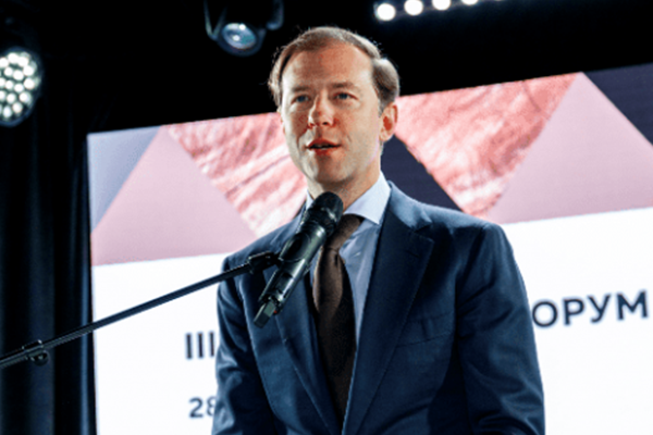 Мантуров поддержал введение частной собственности на лесные угодья