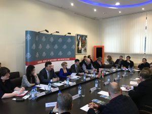 Польский бизнес рассматривает возможность производства пеллет в Беларуси