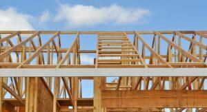 Деревянное строительство — это будущее