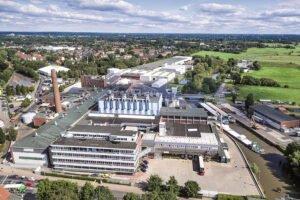Производитель бумаги Feldmuehle прекращает производство по делу о несостоятельности в Германии