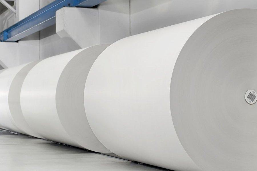 Индия предпринимает шаги к сокращению импорта бумаги