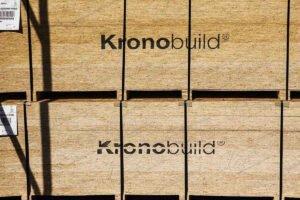 Компания Kronospan представила новый продукт