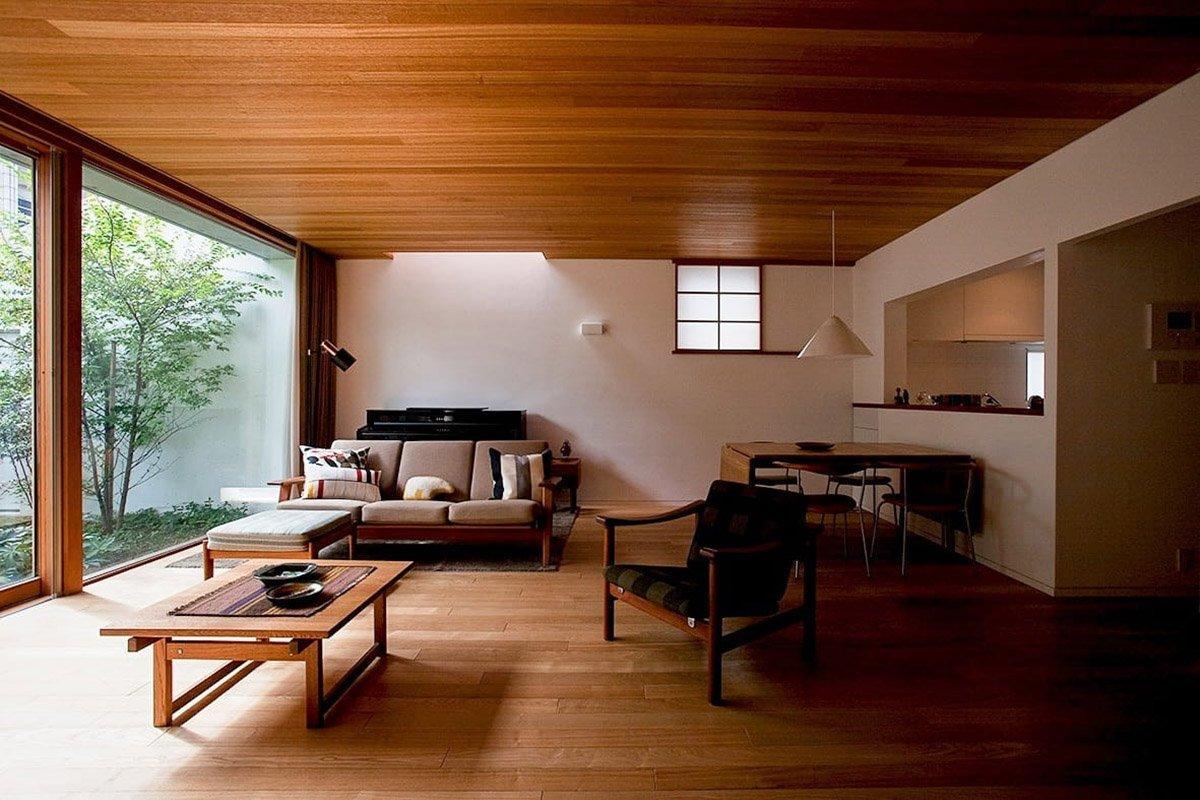 Импорт мебели в Японии уверенно растет