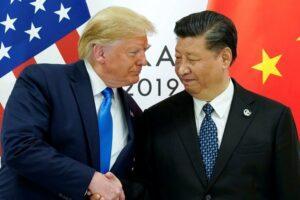 Китай и США достигли торгового соглашения — тарифы на древесину остаются в силе