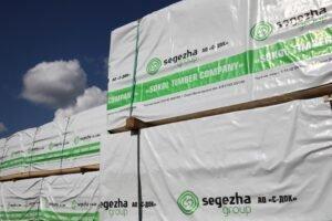 Сегежские продажи пиломатериалов упали на 26%