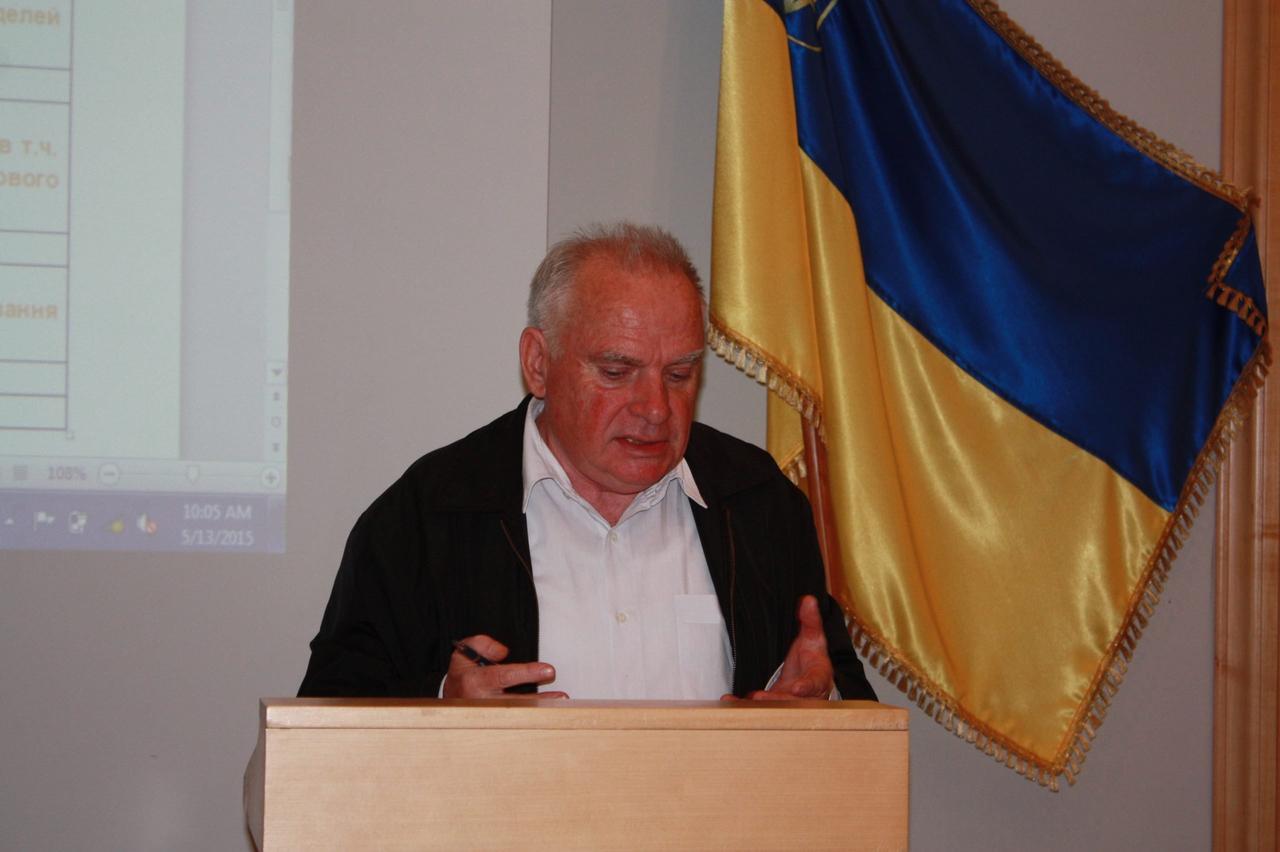 Проект моделі реформування і розвитку мисливського господарства України