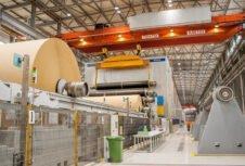 В компании Stora Enso объявили о структурных изменениях