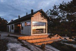 Accent Equity приобретет финскую Lunawood