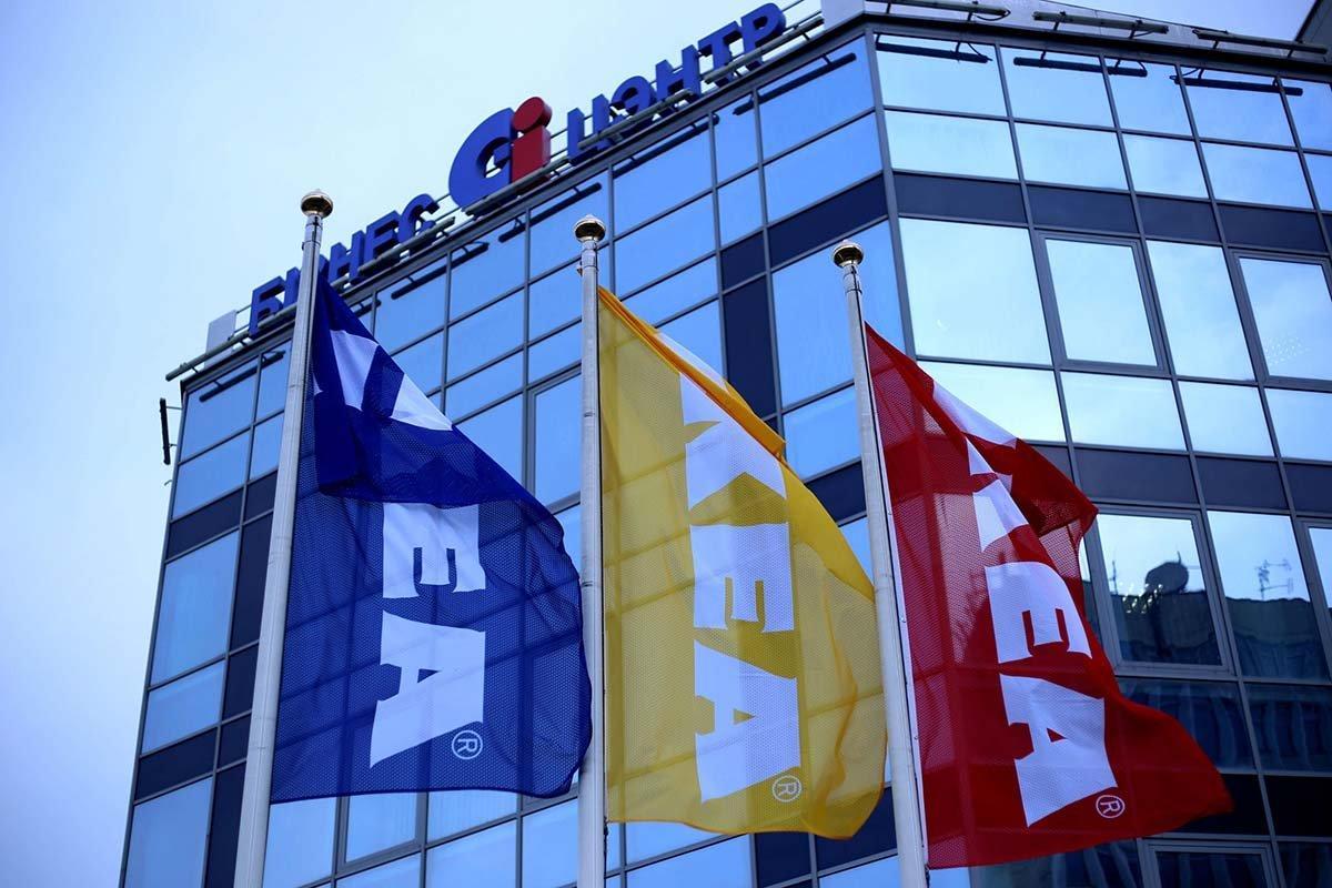 IKEA предполагает закупить в Беларуси корпусную мебель на сумму свыше 70 млн евро