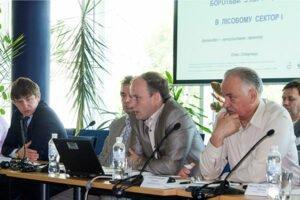 Олег Сторчоус: Удосконалення  юридичної відповідальності  за порушення лісового законодавства: законодавчі пропозиції