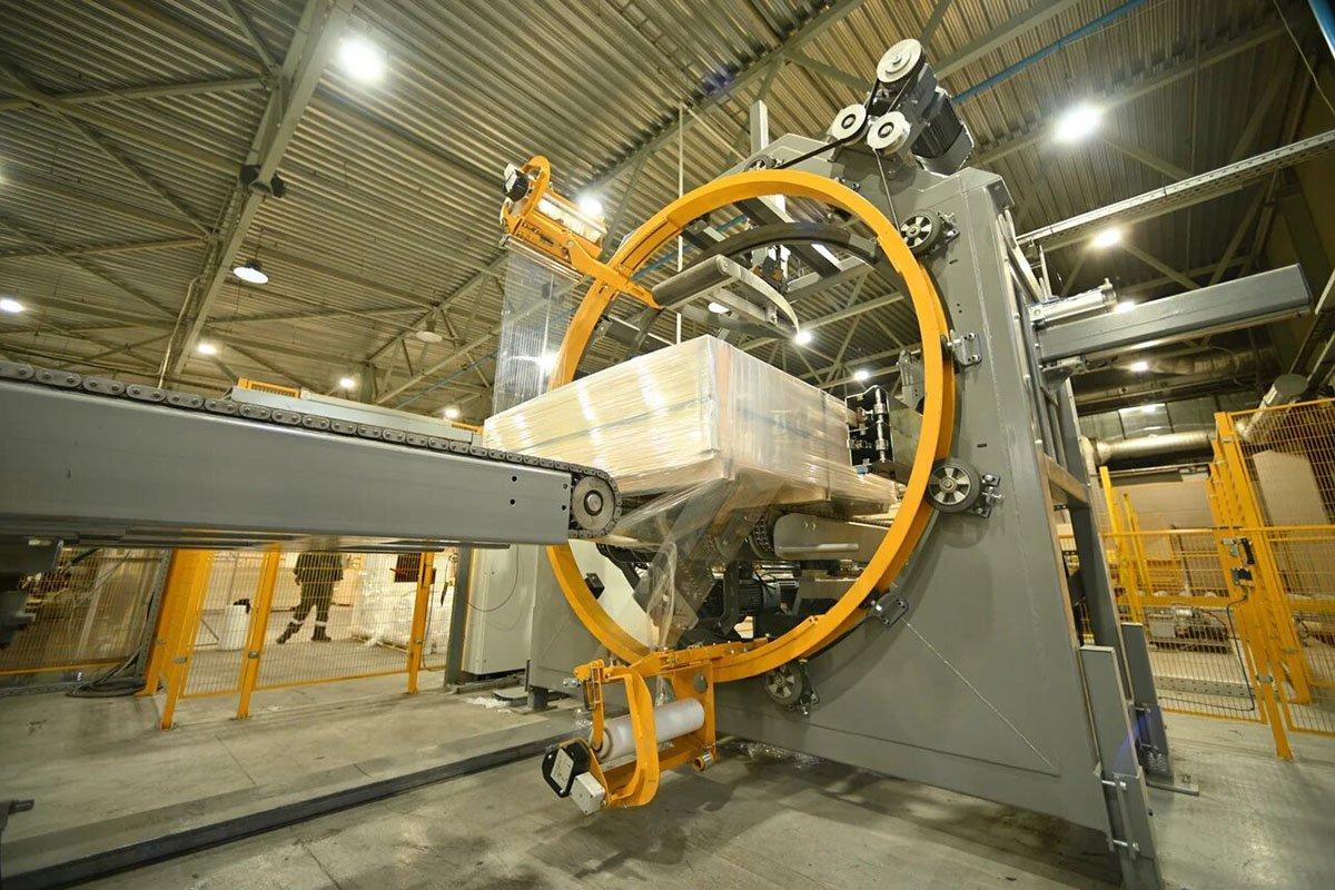 В 2019 г. «Свеза» направила на расширение и модернизацию производства более 11 млрд руб.