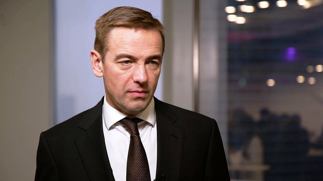 Виктор Евтухов: Российский лес пользуется спросом на мировом рынке