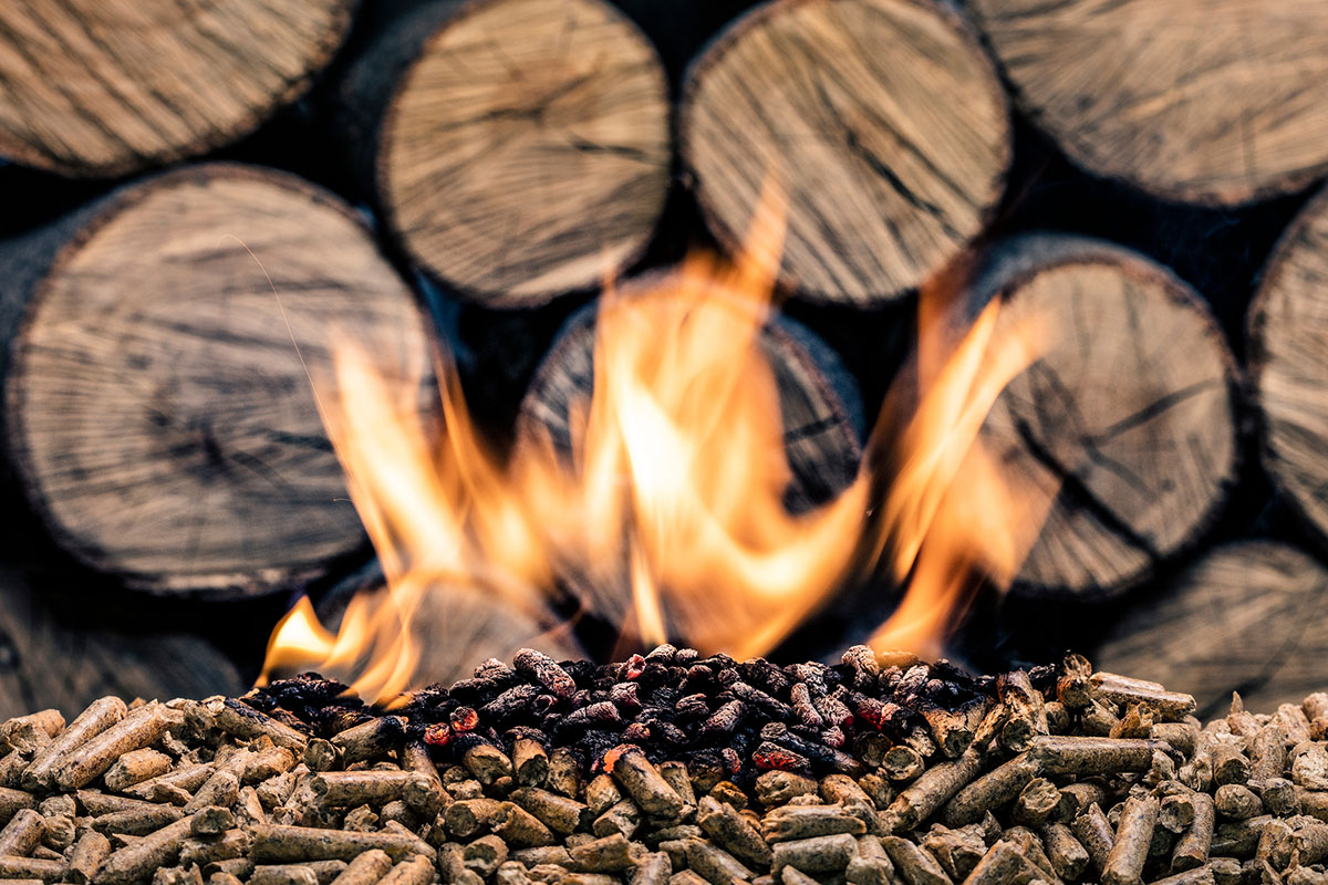 Pinnacle построит новый завод по производству древесных пеллет в США